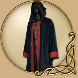 Costume - Wizards Robe